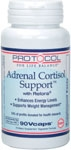 Adrenal Cortisol Support 90 capsules - Protocol